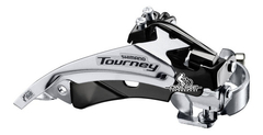 Descarrilador Shimano Tourney Fd-ty510 6 7 8v Top Swing Orig
