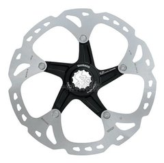 Disco Rotor Freno Shimano Deore Xt Sm-rt81 180mm Center Lock