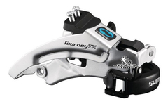 Descarrilador Shimano Tourney Fd-tx800 8v Top Swing Original