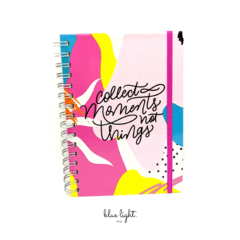 Collect moments - Cuaderno