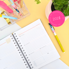 Agenda - Simple - comprar online