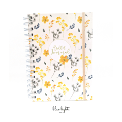 Bullet Journal - Cuaderno