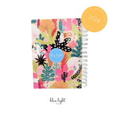 Agenda - Tropical Colors - comprar online