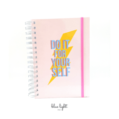 Do it - Cuaderno