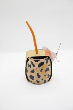 Mate Animal Print - comprar online