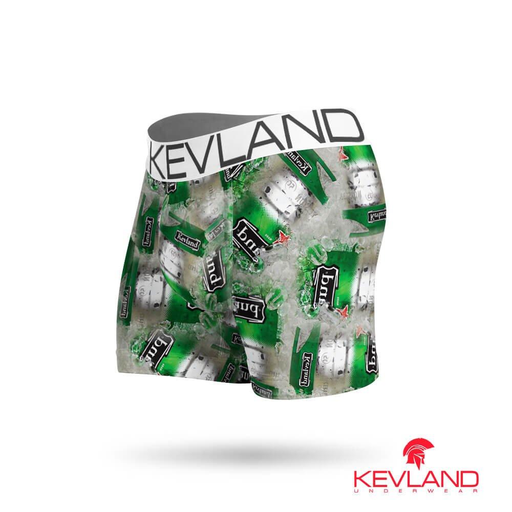 21aa7416e518b4 Cueca Boxer Kevland Beer on Ice - KEVLAND B2B -Atacado