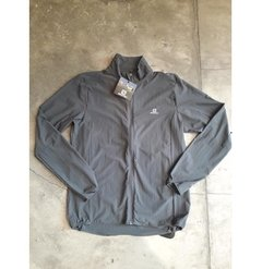 Campera Salomon 4 Way Jacket M