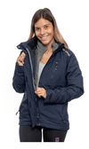 Campera Alpine Skate W WP Queba
