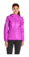 Campera Columbia Flash Forward Hooded Down W