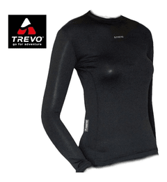 Remera Térmica Trevo Thermo Bamboo para mujer - comprar online