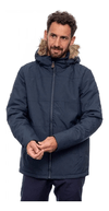 Campera Impermeable Hombre Alpine Skate Wp Macon