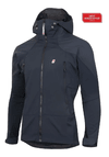 Campera Ansilta Hombre Impermeable Raptor Pro Softshell