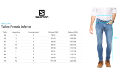 Short Salomon 4 Way Short II M - Running - Cabo Fisterra en internet