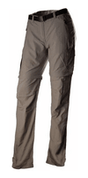 Pantalón Northland Pro-dry desmontable mujer