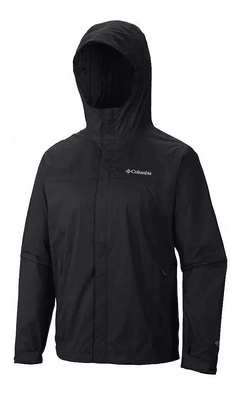 Campera Columbia Impermeable Watertight II M