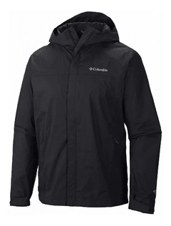 Campera Columbia Impermeable Watertight II M - comprar online