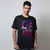 CAMISETA PRETA - SPEED DEMON