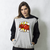 MOLETOM RAGLAN - TEAM TRETA