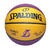 Bola de Basquete Spalding - NBA Time Los Angeles Lakers - comprar online