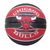 Bola de Basquete Spalding - NBA Time Chicago Bulls