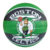 Bola de Basquete Spalding - NBA Time Boston Celtics