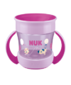 NUK Vaso Mini Magic Cup - Fucsia