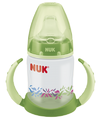 Vaso Aprendizaje Nuk First Choice 150ml - Verde - comprar online