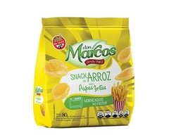Don Marcos Snack de Arroz Papas Fritas