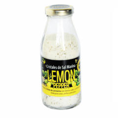 Ricco Sal Marina Lemon Pepper