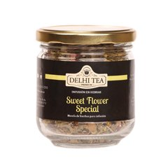 Delhi Tea Té Sweet Flower Special