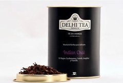 Delhi Tea Té Indian Chai - comprar online