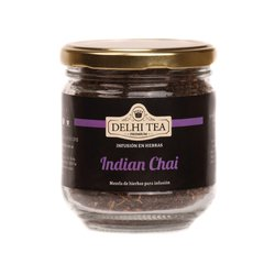 Delhi Tea Té Indian Chai