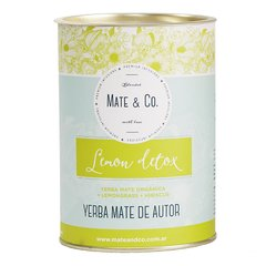 Mate & Co Lemon Detox