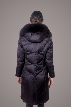 BROOKLYN 7/8 Parka en internet
