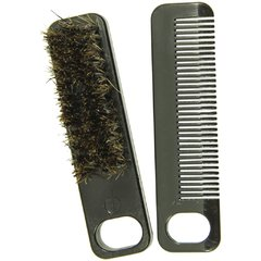 Kit Barba e Bigode - #6440