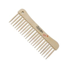 Wooden Comb for Dog or Cat - #7005