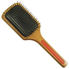 Wood Racket Brush - #3211 - buy online