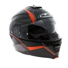 Casco Modular HJC IS-MAX II