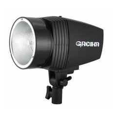 Flash Tocha Greika Mini Master Godox K-150