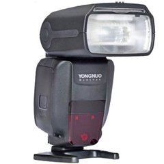 Flash YONGNUO Yn600 Ex RT II TTL Canon