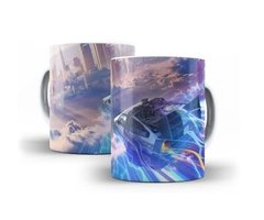 Caneca De Volta Para O Futuro Back To The Future Oferta # 10