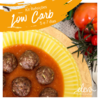 Kit almoço low-carb (5 dias)