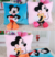 Almofada Mickey/Minnie Decorativa - comprar online