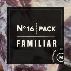N°16. PACK FAMILIAR