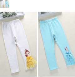 Legging Princesas Cod 4171 na internet