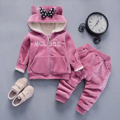 Conjunto Minnie Cod 4305