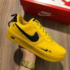 Nike Air Force na internet