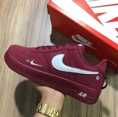 Nike Air Force - Boutique dos Importados