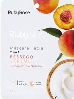 Kit Skin Care Pessego en internet
