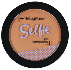 Polvo compacto Selfie Chocolate medio 21 (HB722821)